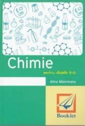 Chimie - Clasele 9-12 - Memorator. Ed.2016 - Alina Maiereanu Carti