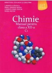Chimie cls 12 C1 - Luminita Vladescu Irinel Adriana Badea