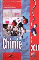Chimie cls 12 C1 - Olga Petrescu Adrian-Mihail Stadler