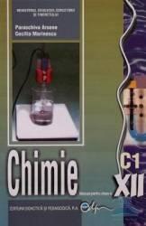 Chimie Cls 12 C1  Paraschiva Arsene Cecilia Marinescu