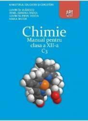 Chimie Cls 12 C3 - Luminita Vladescu Irinel Adriana Badea