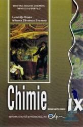 Chimie Cls 9 2011 - Luminita Ursea Mihaela Zarnescu Enceanu