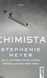 Chimista - Stephenie Meyer Carti