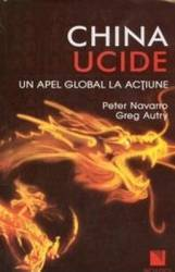 China ucide - Peter Navarro Greg Autry