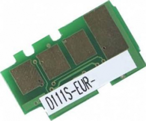 Chip ECO Certo compatibil HP LaserJet CP3525N 7K Yellow
