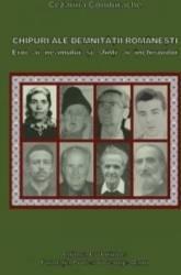 Chipuri ale demnitatii romanesti - Cezarina Condurache