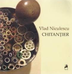 Chitantier - Vlad Niculescu