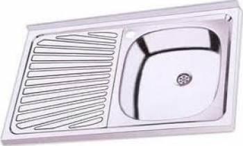 Chiuveta pentru masca Studio Casa SIT-ON TXT 05555081111BD DR Chiuvete