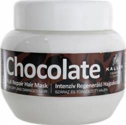 Masca de par Kallos Chocolate 275ml