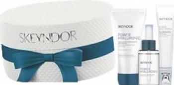 Pachet promo Skeyndor Christmas Kit Power Hyalluronic For Dry Skin Seturi & Pachete Promo