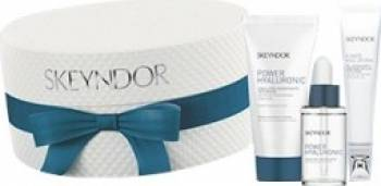 Pachet promo Skeyndor Christmas Kit Power Hyalluronic For Normal To Mixt Skin
