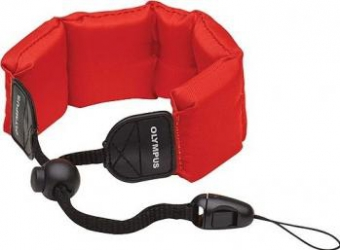 CHS-09 Floating Handstrap red for Tough series Alte Accesorii