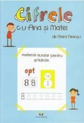 Cifrele cu Ana si Matei - Mara Neacsu