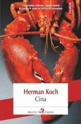 Cina - Herman Koch