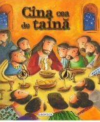 Cina cea de Taina