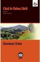 Cina in Valea Sarii - Gheorghe Stroe Carti
