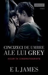 Cincizeci de umbre ale lui Grey - E.L. James Carti