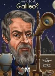 Cine a fost Galileo - Patricia Brennan Demuth title=Cine a fost Galileo - Patricia Brennan Demuth