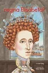 Cine a fost regina Elisabeta - June Eding title=Cine a fost regina Elisabeta - June Eding