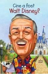 Cine a fost Walt Disney - Whitney Stewart