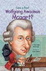 Cine a fost Wolfgang Amadeus Mozart - Yona Zeldis Mcdonough