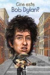 Cine este Bob Dylan - Jim OConnor John OBrien Carti