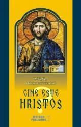 Cine este Hristos - Meletie Mitropolitul Nicopolei Carti