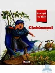Ciobanasul - Povesti cu talc