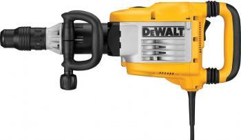 Ciocan demolator SDS-MAX DeWalt D25901K