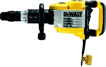 Ciocan demolator SDS-MAX DeWalt D25902K 1550W
