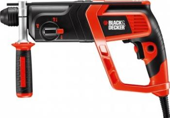 Ciocan rotopercutor Black and Decker KD985KA 800W