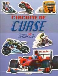 Circuite de curse cu peste 50 de abtibilduri
