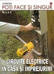 Circuite electrice in casa si imprejurimi Carti