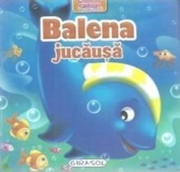 Citim in cadita - Balena Jucausa