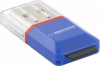Cititor de card MicroSD Esperanza EA134B Cititoare de Carduri
