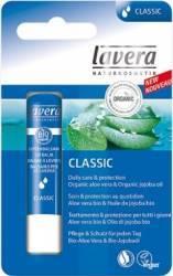 Balsam de buze Lavera Classic Lip Balm