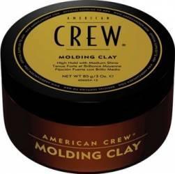 Crema de par American Crew Classic Molding Clay 85ml Crema, ceara, glossuri
