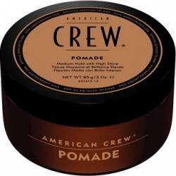 Crema de par American Crew Classic Pomade 85ml Crema, ceara, glossuri