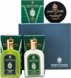 Pachet promo Truefitt and Hill Classic West Indian Limes