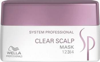 Masca de par Wella SP Clear Scalp Mask Masca