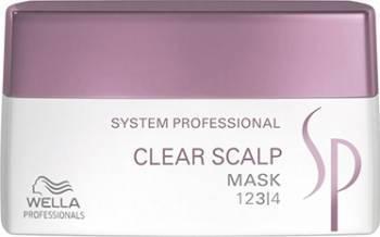 Masca de par Wella SP Clear Scalp Mask Masca