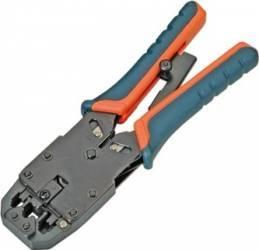 Cleste sertizat Value RJ45 RJ14 RJ12 RJ11 Accesorii retea