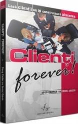 Clienti forever - Doug Carter Jenni Green