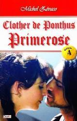 Clother de Ponthus vol.4 Primerose - Michel Zevaco