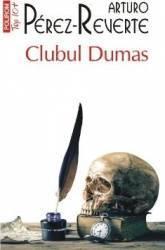 Clubul Dumas - Arturo Perez-Reverte title=Clubul Dumas - Arturo Perez-Reverte