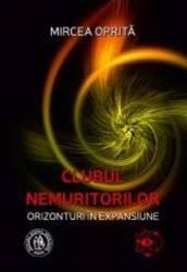 Clubul nemuritorilor - Mircea Oprita title=Clubul nemuritorilor - Mircea Oprita