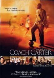 Coach Carter DVD 2005 Filme DVD