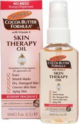 Lotiune de corp Palmers Cocoa Butter Formula Skin Therapy Oil with Vitamin E Lotiuni, Spray-uri, Creme