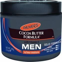 Crema hidratanta pentru corp Palmers Cocoa Butter Solid Formula Skin Care Lotiuni, Spray-uri, Creme