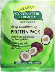Balsam Palmers Coconut Oil Formula Deep Conditioning Protein Pack
